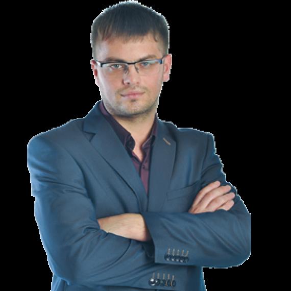 Хорошилов Михаил Викторович